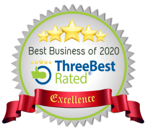 Best Adelaide Hypnosis rated Best Business of 2020 by ThreeBest Rated
